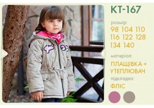 Куртка (КТ 167)