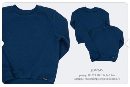 Джемпер (ДЖ 245)